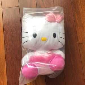 Hello Kitty Collectible Doll